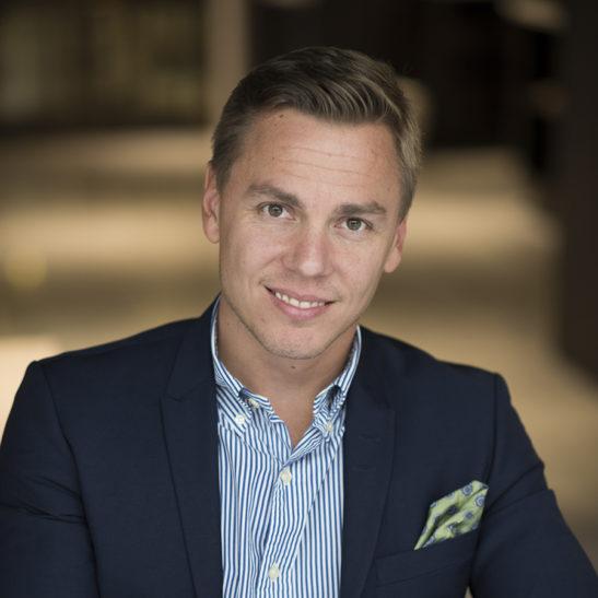 Kristofer Skoglund