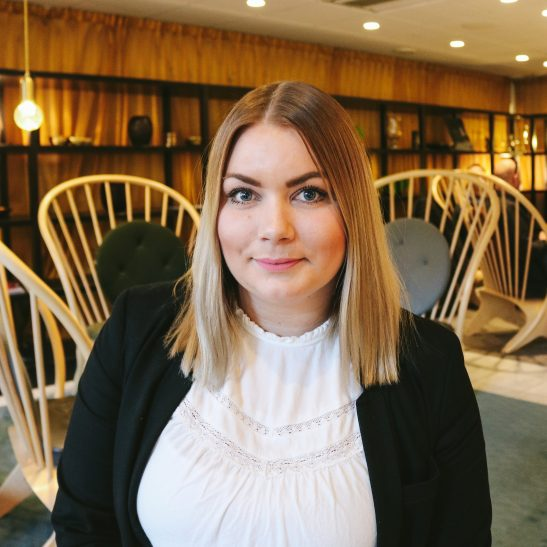 Karin Dufva