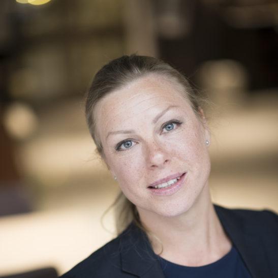 Linnea Svanström